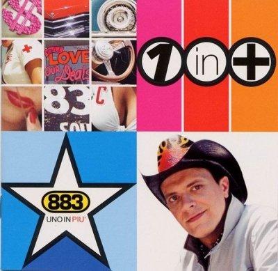 883 - 1 In + (CD)