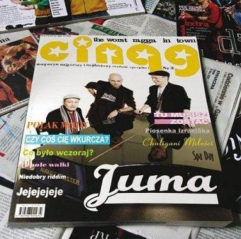 Cinq G - Juma (2CD)