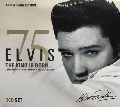Elvis Presley - Elvis 75th Anniversary (3CD)