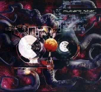 Mutant Star - Demimonde (CD)