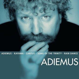 Adiemus - The Essentials (CD)