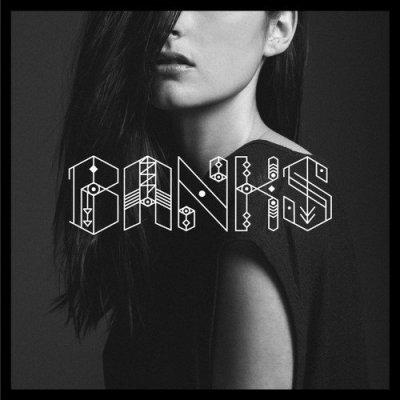 BANKS - London (CD)