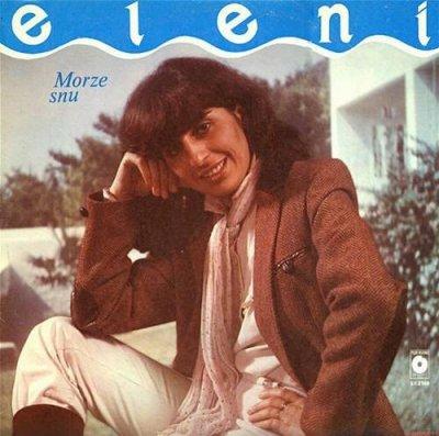 Eleni - Morze Snu (LP)