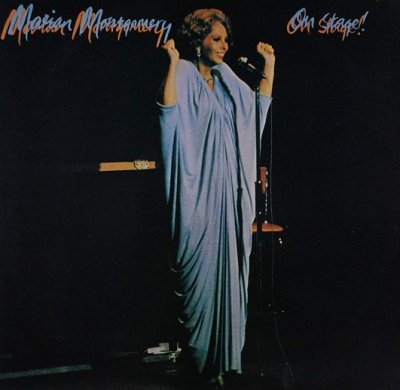 Marian Montgomery - On Stage! (LP)