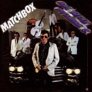 Matchbox - Midnite Dynamos (LP)