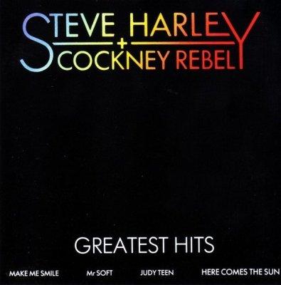 Steve Harley + Cockney Rebel - Greatest Hits (CD)