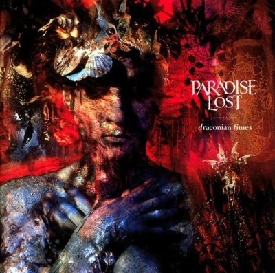 Paradise Lost - Draconian Times (CD)