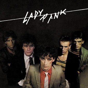 Lady Pank - Lady Pank (CD)