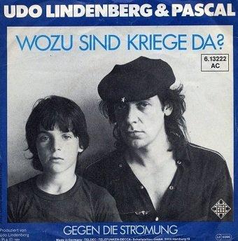 Udo Lindenberg & Pascal - Wozu Sind Kriege Da? (7)