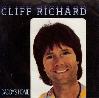 Cliff Richard - Daddy's Home (7)