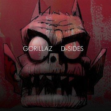 Gorillaz - D-Sides (2CD)
