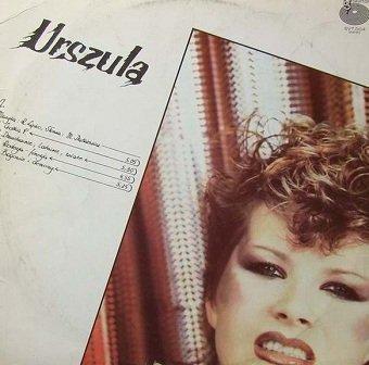 Urszula - Urszula (LP)