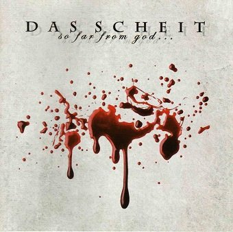 Das Scheit - So Far From God...So Close To You (CD)