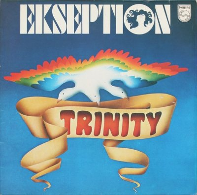 Ekseption - Trinity (LP)