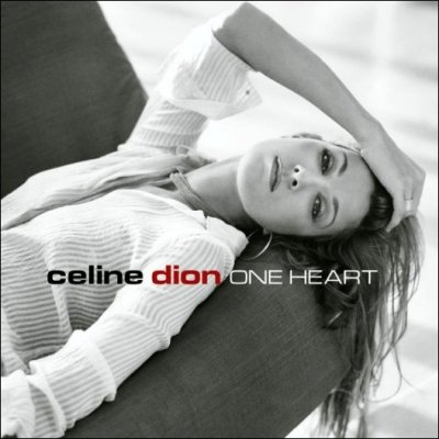 Celine Dion - One Heart (CD)