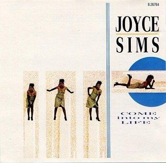 Joyce Sims - Come Into My Life (CD)