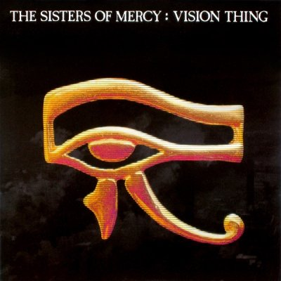 The Sisters Of Mercy - Vision Thing (CD)