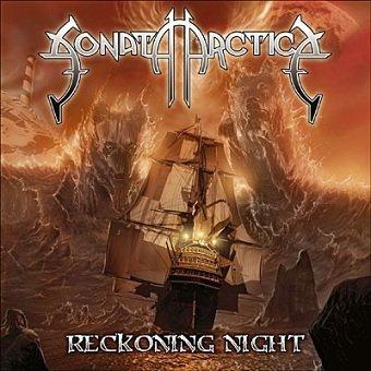 Sonata Arctica - Reckoning Night (CD)