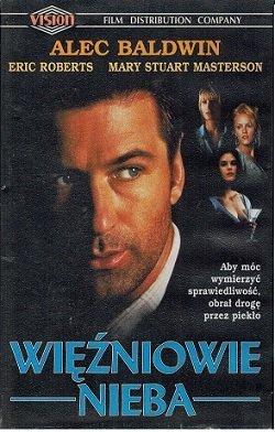 Więźniowie nieba (VHS)