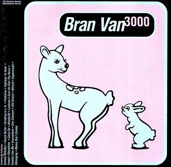 Bran Van 3000 - Glee (CD)