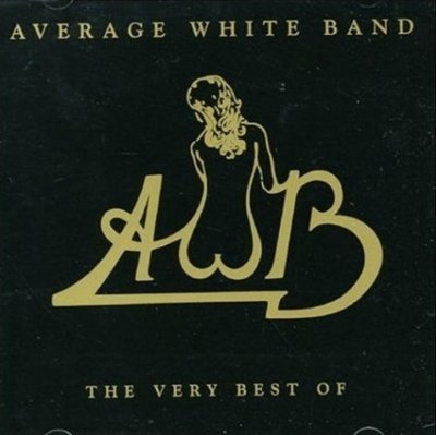 Average White Band - The Very Best Of The Average White Band (CD)