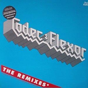 Codec & Flexor - The Remixes (12'')