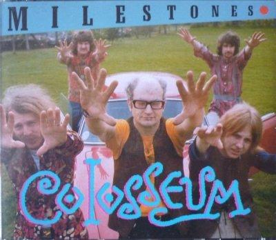 Colosseum - Milestones (2CD)