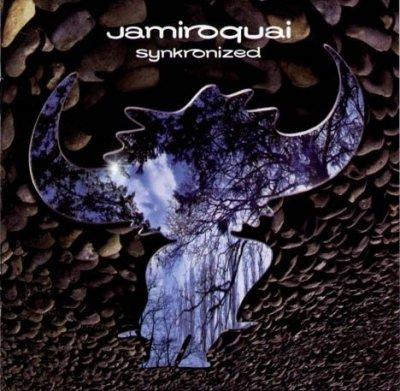 Jamiroquai - Synkronized (CD)