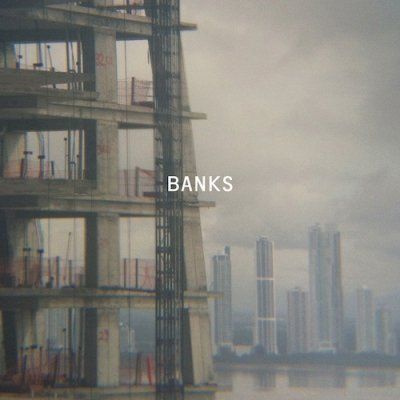 Paul Banks - Banks (CD)