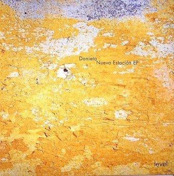 Danieto - Nueva Estación EP (LP)
