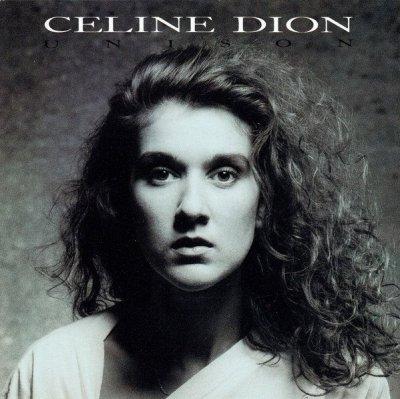 Celine Dion - Unison (CD)
