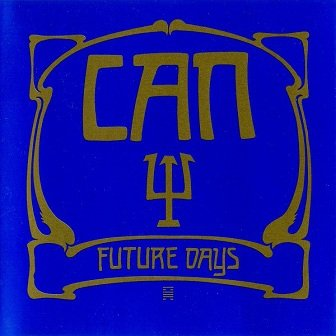 Can - Future Days (CD)