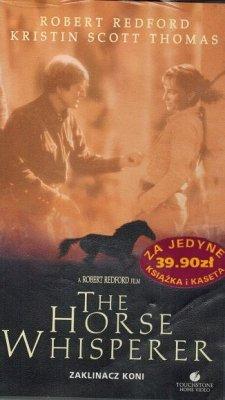 Zaklinacz koni (VHS)