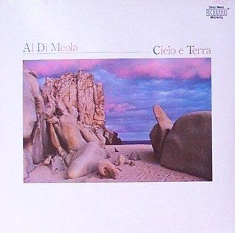 Al Di Meola - Cielo E Terra (LP)