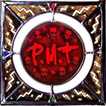 P.M.T. - Here Lies P.M.T. (CD)