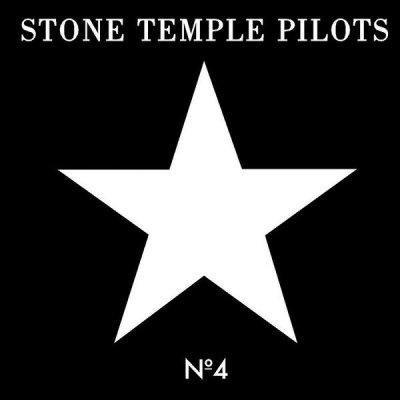 Stone Temple Pilots - Nº4 (CD)