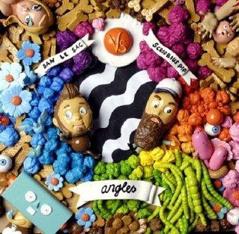 Dan Le Sac Vs Scroobius Pip - Angles (CD)