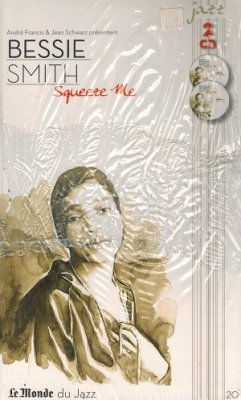 Bessie Smith - Squeeze Me (2CD)