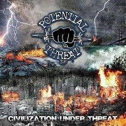 Potential Threat - Civilization Under Threat (CD)