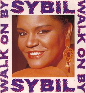 Sybil - Walk On By (7)