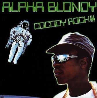 Alpha Blondy - Cocody Rock!!! (CD)