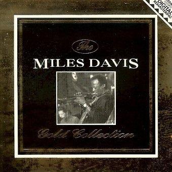 Dejavu - The Miles Davis Gold Collection (CD)