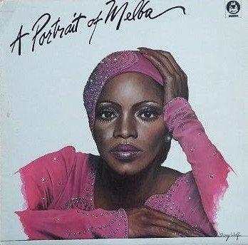 Melba Moore - A Portrait Of Melba (LP)