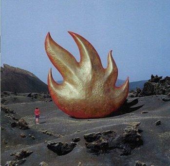 Audioslave - Audioslave (CD)