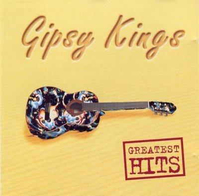 Gipsy Kings - Greatest Hits (CD)