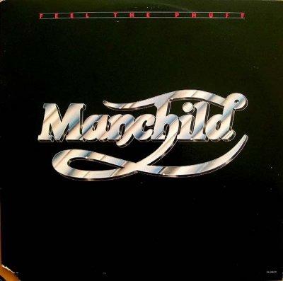 Manchild - Feel The Phuff (LP)