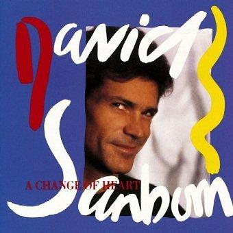 David Sanborn - A Change Of Heart (CD)