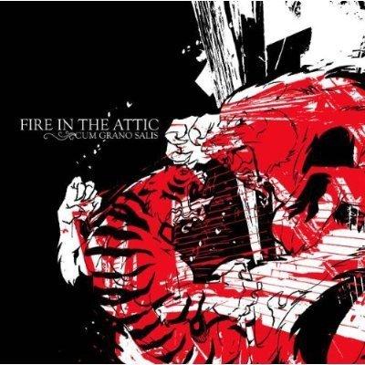 Fire In The Attic - Cum Grano Salis (2CD)