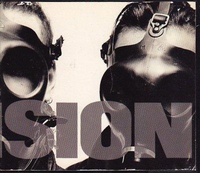 Collision - Collision (CD)