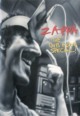 Zappa - The Dub Room Special! (DVD)
